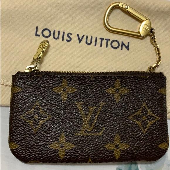💌Louis Vuitton Key Cles!💌